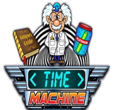 Essays on The Time Machine. Free Examples of Research